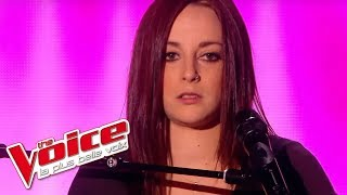 The Voice 2015│Neya Stone - Addicted to You (Avicii)│Blind Audition.