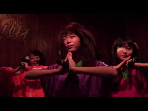 GIPS / MIGMA SHELTER 2017/12/16 甘噛みモーニングコール att 新宿Loft bar