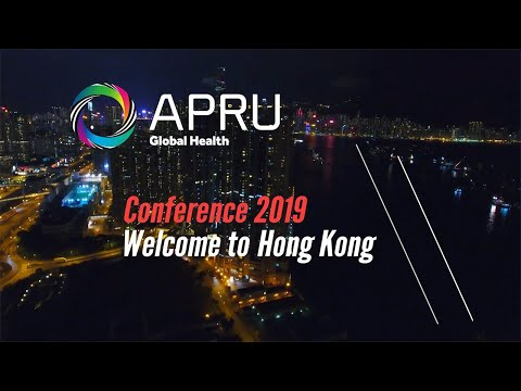 Introduction to APRU Global Health Conference 2019