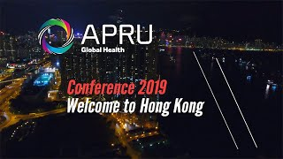 Introduction to APRU Global Health Conference 2019 thumbnail