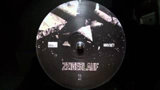 Sylabil Spill - Augenblick (Brous One Remix) - Zeigerlauf RMX EP (2014)