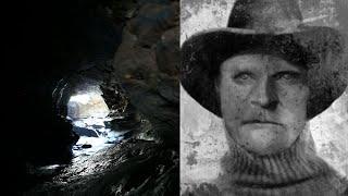 Headless Torso in Cave Identified as Fugitive Bootlegger