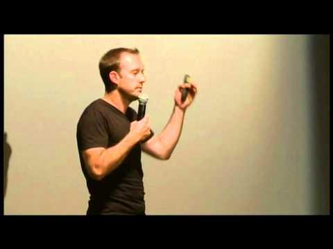TEDxBordeaux - Jean-Etienne Durand - Comment mesurer l'efficience de l'intervention humanitaire ?