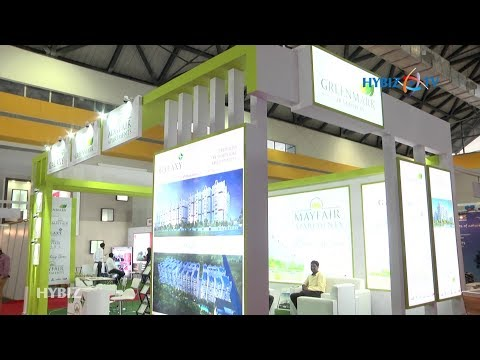 Green Mark Developers Luxury Apartments And Flats | TREDA Property Show 2018