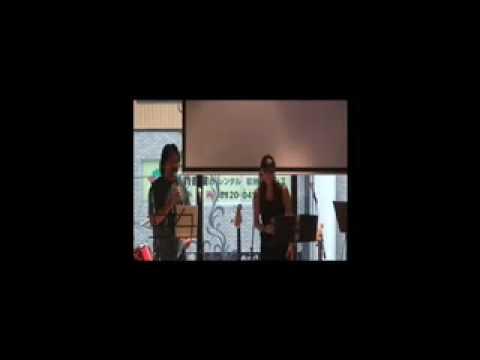 Noli Bravo_Duet With ANRI