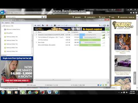 How to download Assasins creed 2 torrent