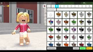 How to look like Taffyta-Robloxian high school