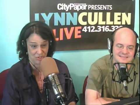 Lynn Cullen Live 8/15/12