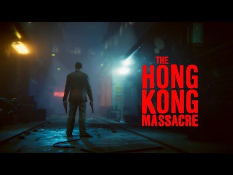 Game Movie ❌ Hong Kong Massacre Complete Walkthrough