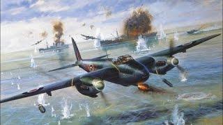 Самолеты Второй мировой войны, документальный фильм