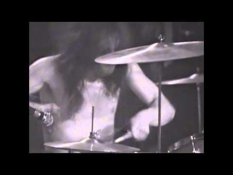 Ian Paice - The Mule | Drum Solo