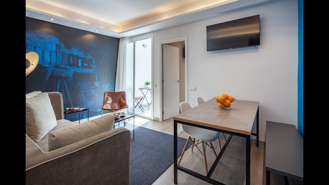Cool Jazz 63 Apartment In Barcelona   Habitat Apartments