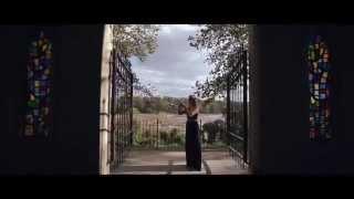 Mary Elizabeth Bowden, Samuel Barber, Op. 10, Rain Has Fallen, Hollywood Cemetery