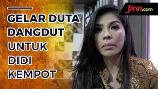 Vebrie Verona Bawa Musik Dangdut ke Amerika Untuk Didi Kempot - JPNN.com