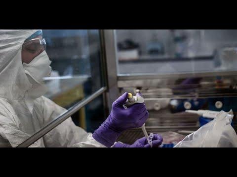 Aux Etats-Unis, des premiers essais clinique sur des personnes d'un vaccin contre le coronavirus