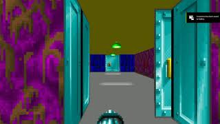 Let's Play Wolfenstein 3D Part 2