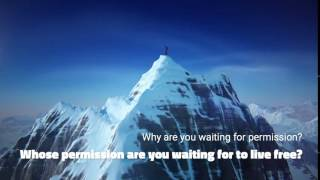 Why Are You Waiting for Permission? - Zoe Transformation