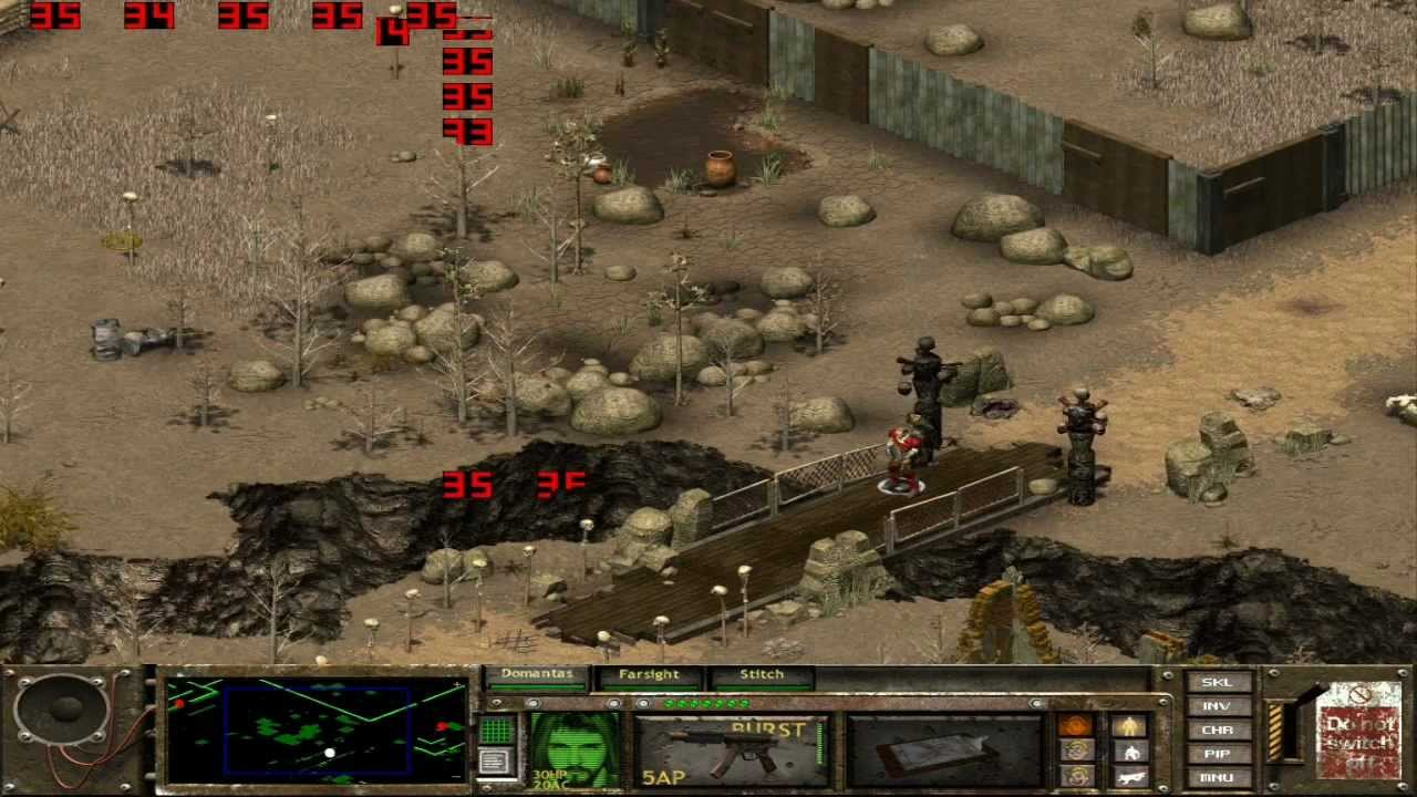 Free fallout 1 full game download