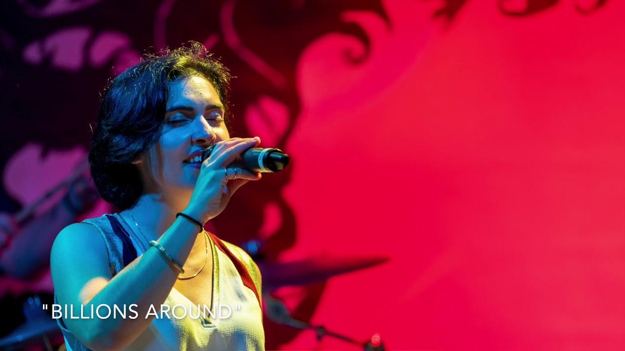 High5 (feat. Laura Scaglia) - Festival du Verger 2021