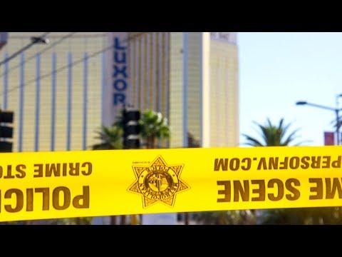 Las Vegas Shooting Update, Gun Control Debate, U.S. Supreme Court Fall Term, Museum of Ice Cream