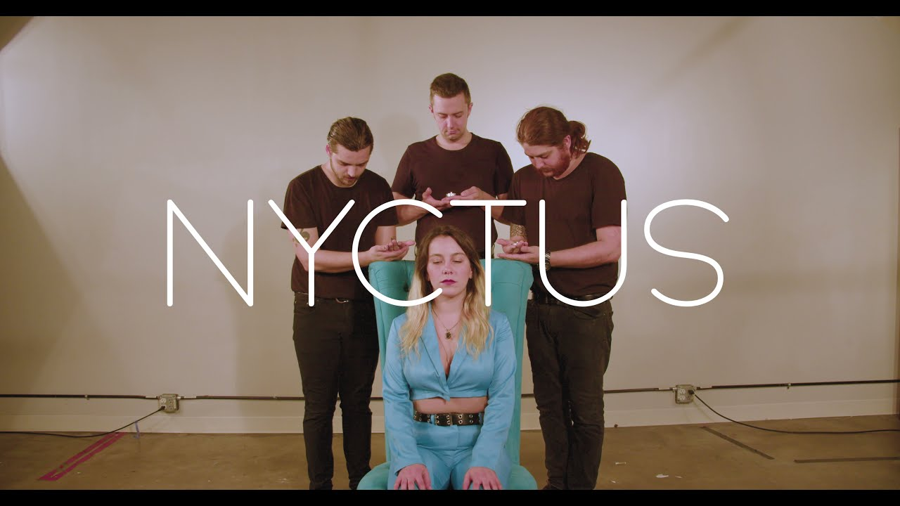Music of the Day: After Aristotle - Nyctus