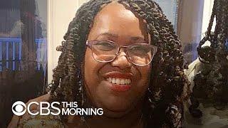 Lives to Remember: Grocery store clerk Leilani Jordan