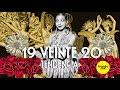 Tendencia 2020: 19 VEINTE 20