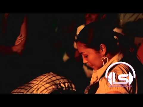 Tony Vega Mix -  Esa Mujer - Ella Es - Haremos El Amor - Dj Leonardo Sabogal