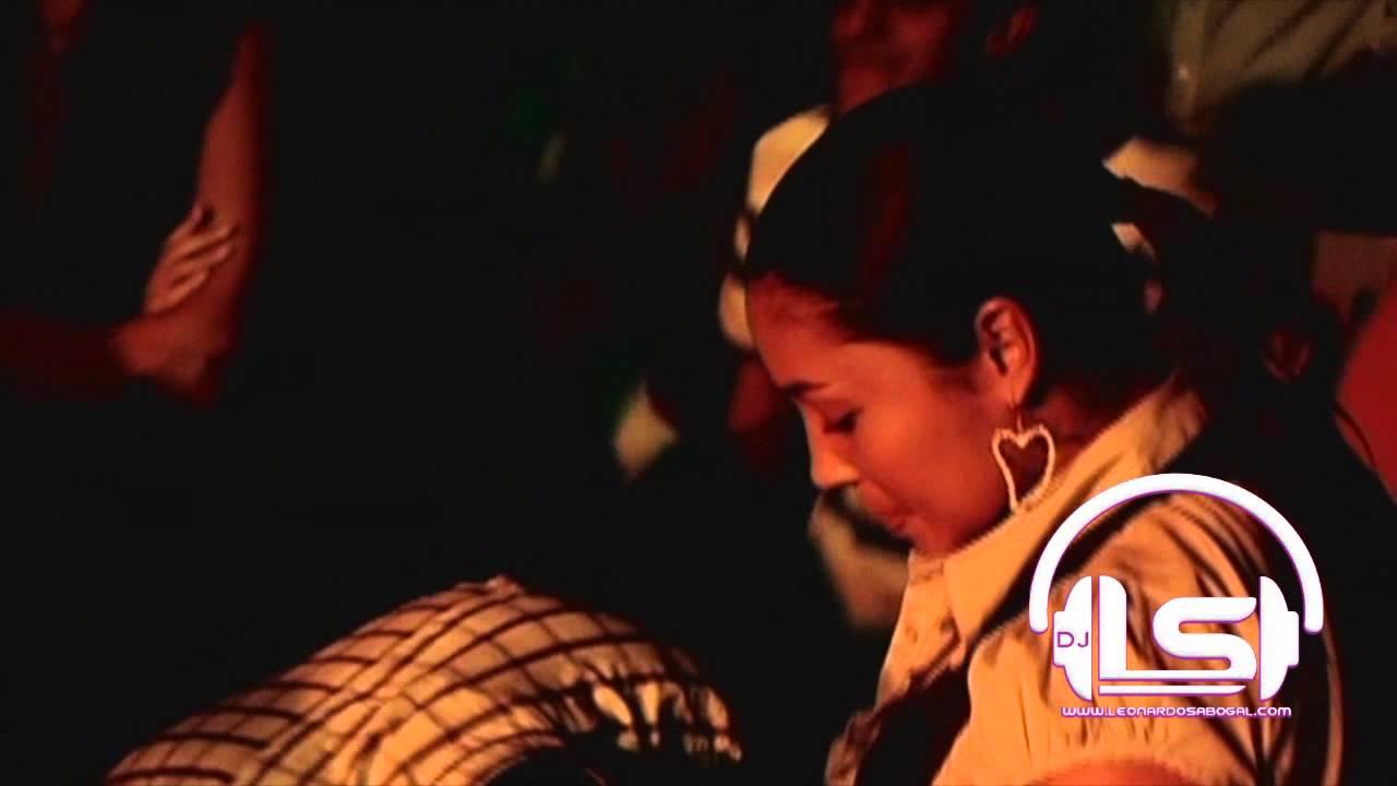 Tony Vega Mix - Esa Mujer - Ella Es - Haremos El Amor - Dj ...
