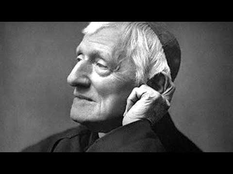 Cardinal John Henry Newman Examined - 1