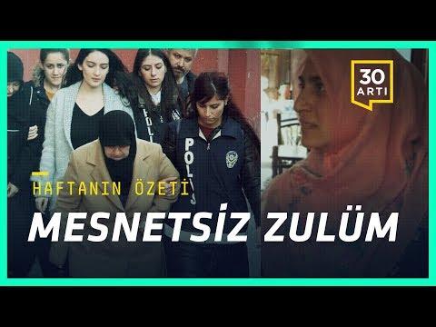 OHAL Türkiye'si: Zulüm, iktidara sopalık yapan bir hukuk ve mesnetsizce hayatı karartılan yüz binler