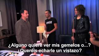 The Killers - Old Man Jimmy (subtitulado)