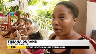 Famille de la Dominique