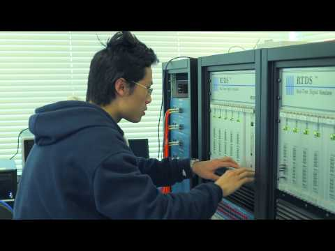 Doctoral Research in Electronic, Electrical and Systems Engineering