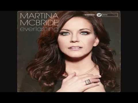 Martina McBride -  In The Basement (Feat. Kelly Clarkson)