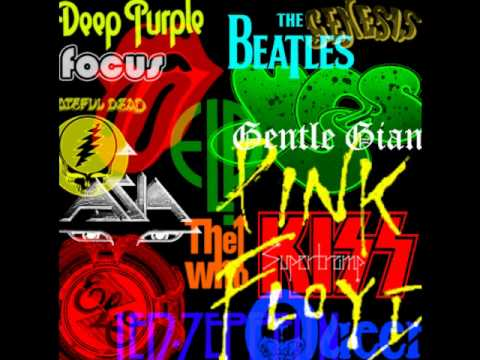 Test de cuanto sabes del rock