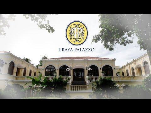 พระยา พาลาซโซ (Praya Palazzo)
