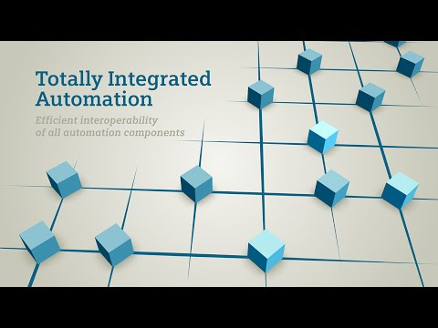 Totally Integrated Automation: Industrial Data Management