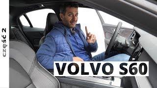 Volvo S60 - proponuję jedną zmianę (techniczna część testu)