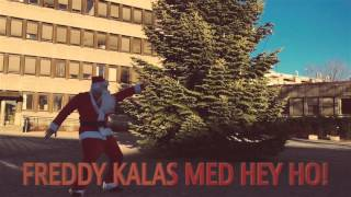 Freddy Kalas-Hey Ho