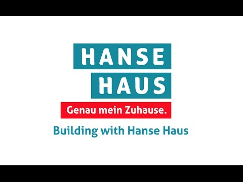 Building with Hanse Haus