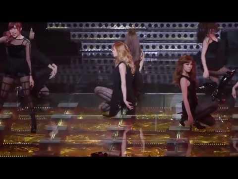 Nana After School Eyeline Music Video 2013