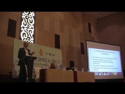 Medical Ethics Education in The Netherlands - Dick Willems, AUSN