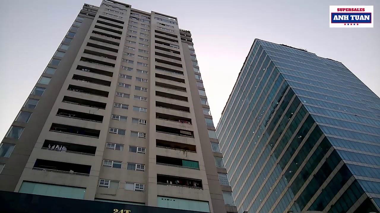 Nhiều Tòa Cao Ốc Mọc Chen Chúc Phố Vũ Trọng Phụng Ở Hà Nội