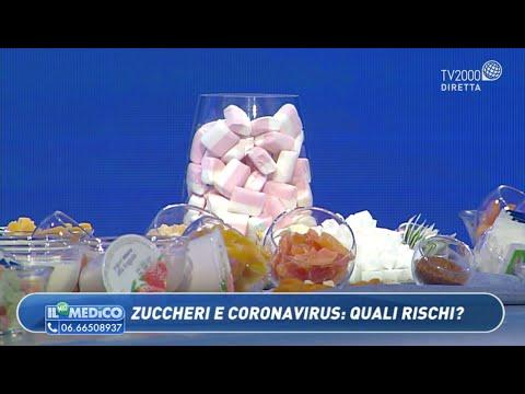 Zuccheri e Coronavirus: quali rischi? Ecco i cibi che contengono più zucchero