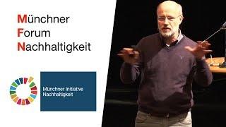 Time is honey: Vortrag (1/3) von Prof. Dr. Harald Lesch