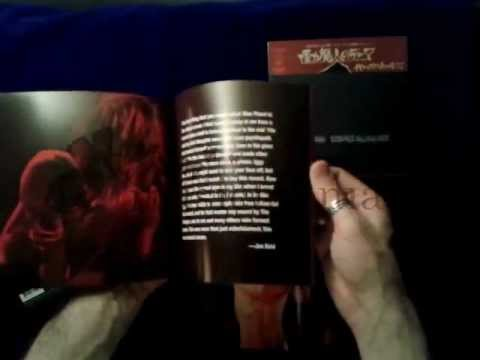 Iggy & The Stooges - Raw Power Deluxe Box Set - Unboxing by MusicManiacs!
