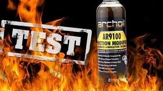 Archoil AR9100 Który dodatek do oleju jest najlepszy?