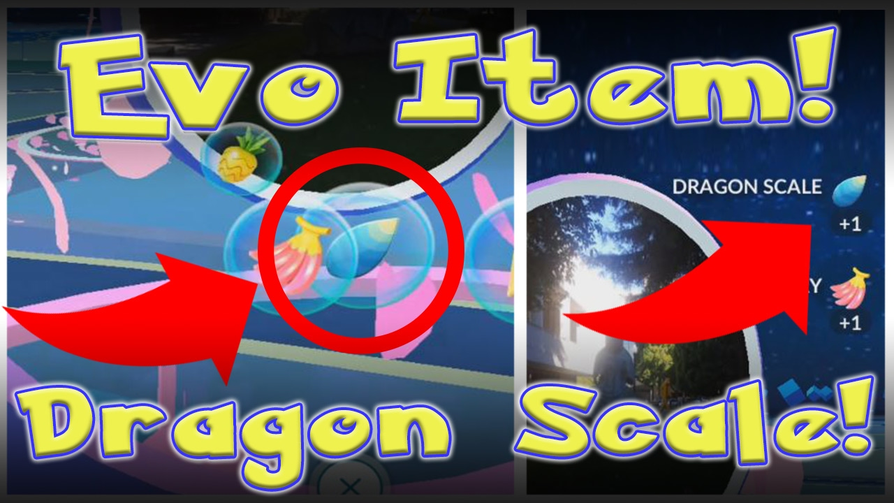 pokemon go how to get key items