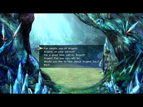 final fantasy x 2 publicity and matchmaking Flan blanco is an enemy in final fantasy x-2 that appears in chapters 1-3 & 5 at the moonflow, calm lands, bevelle, macalania, and the via infinito on floors 21-23.